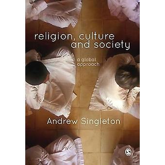 Sociedade de Cultura religiosa por Andrew Singleton