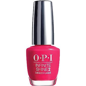 OPI Infinite Shine Running with The In-Finite Crowd - Infinite Shine 10 Day Wear 15ml (ISL05)