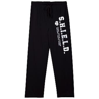 S.H.I.E.L.D. Unisex Pyjama Hose