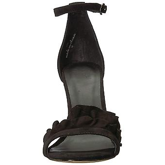Joie Womens Abigail Suede Open Toe Special Occasion Ankle Strap Sandals