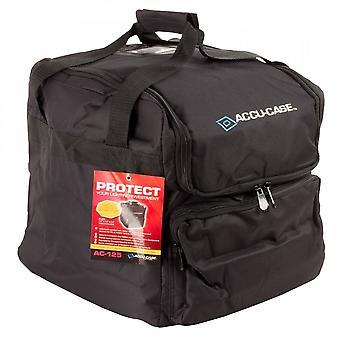 Accu-Case accu-koffer ASC-AC-125 gewatteerde koffer