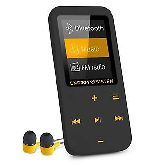 Amber energia Sistem 447220 Bluetooth MP4 Player
