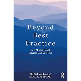Beyond Best Practice by Birgit Valla
