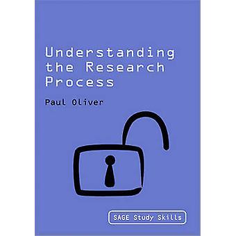 Verständnis des Forschungsprozesses von Paul Oliver
