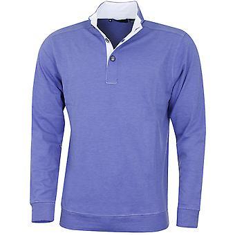 Bobby Jones Mens Lux Blend Leisure Golf Pullover Sweater