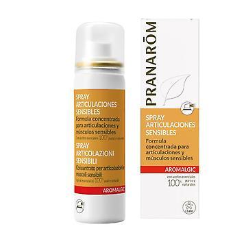Pranarom Spray Sensitive Joints 50 ml