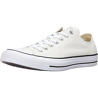 Converse Unisex Chuck Taylor All Star Ox Low Top Classic Buff Sneakers - 13 B...