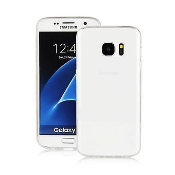 iCoverCase ? Samsung Galaxy S7 ?  Carcasa transparente de TPU