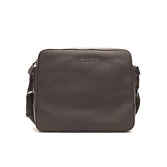 Men's Maroon Trussardi Bag
