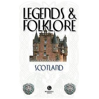 Legends amp Folklore Scotland by Richard Holland