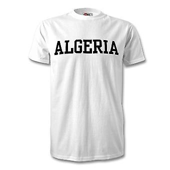Algeria Country t paita