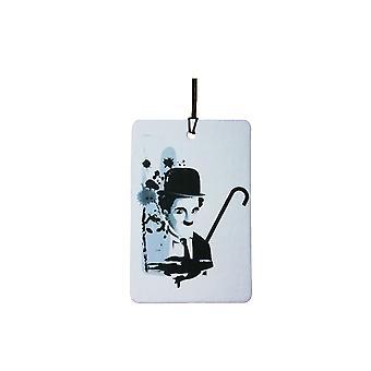 Charlie Chaplin samochodowa zawieszka zapachowa