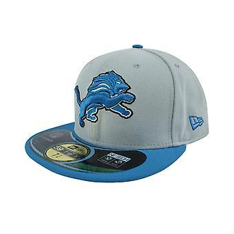 New Era 59Fifty NFL Detroit Lions Cap