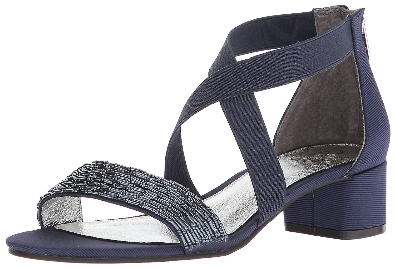 Adrianna Papell Womens TEAGAN Open Toe Casual Ankle Strap Sandals cGZDE