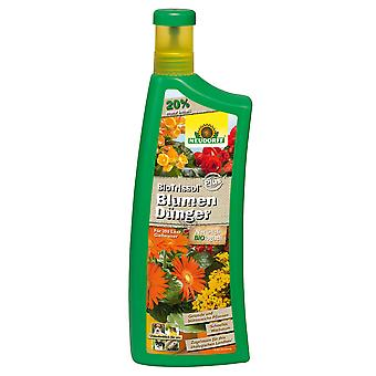 NEUDORFF BioTrissol® Plus Flower Fertilizer, liquid, 1.2 litre advantage bottle