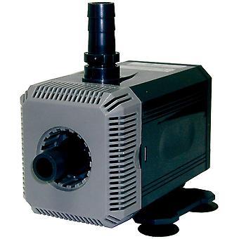 ICA nedsenkbar pumpe 3500 L/H (fisk, filtre & vannpumper, vannpumper)