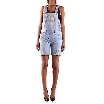Meltin-apos;pot Ezbc262047 Femmes-apos;s Jeans en coton bleu clair