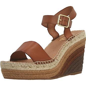 Vidorreta Sandals 50200vtf3 Color Leather
