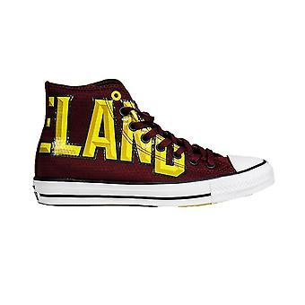 Converse Chuck Taylor All Star High Nba Cleveland Cavaliers 159417C universell hele året menn sko