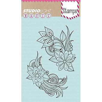 Studio Ljus A6 Klar Stämpel - Nummer 261