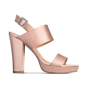 Report Womens Lawren Open Toe Special Occasion Slingback Sandals