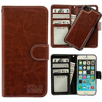 Iphone 7/8 - Étui en cuir / Protection