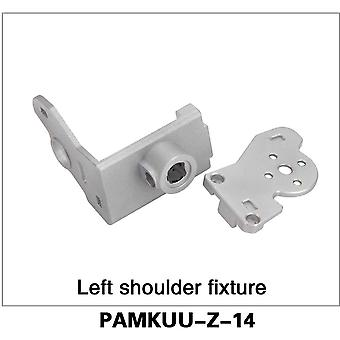 Left shoulder fixture
