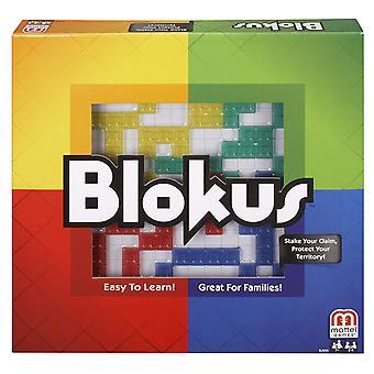 Mattel spellen Blokus