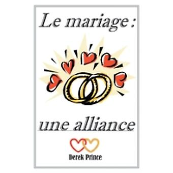 Marriage Covenant  French by Prince & Derek