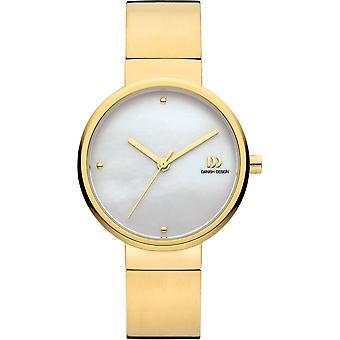 Tanskan Design IV05Q1091 Lucy Naisten Watch