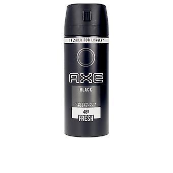 Axe Fekete Deo Spray 150 Ml Férfiaknak