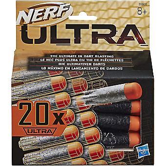 20 Nerf Ultra fléchettes