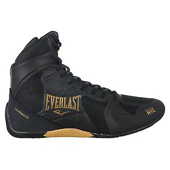 Everlast Ultimate ELM94E boxe todos os anos sapatos masculinos