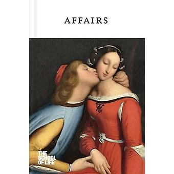 Affairs by The School of Life - 9781912891054 Book