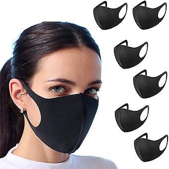 2-pack mosható szájvédő arcmaszk légzőkészülék