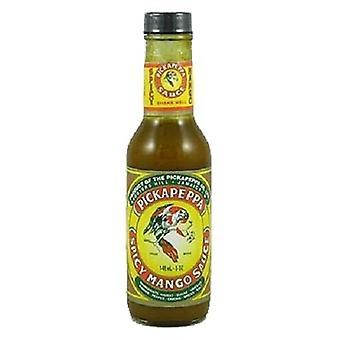 Pickapeppa Spicy Mango Sauce