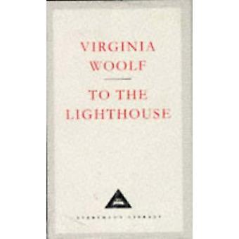 To the Lighthouse de Virginia Woolf - Julia Briggs - 9781857150308 Bo