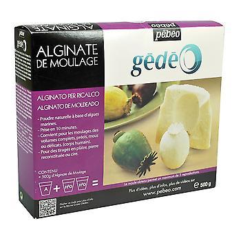 Pebeo Gedeo Moulding Alginate 500g