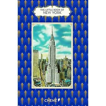 The Little Book of New York by Barrely & Christine
