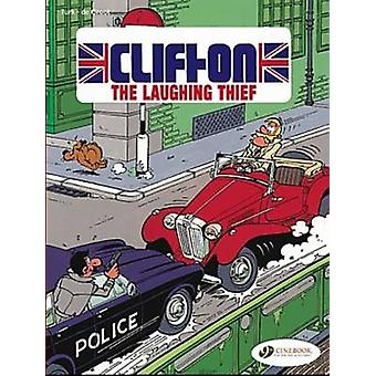 Clifton Vol.2 - the Laughing Thief by Turk - 9781905460076 Book