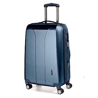 March15 Nieuwe Carat SE Trolley L, 4 wielen, 74 cm, 105 L, blauw