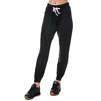 Women's Reebok Dance Jog Pants in Black