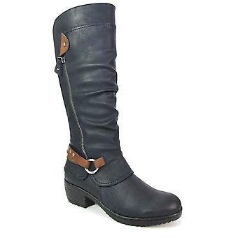 Lunar Lettie Long Boot