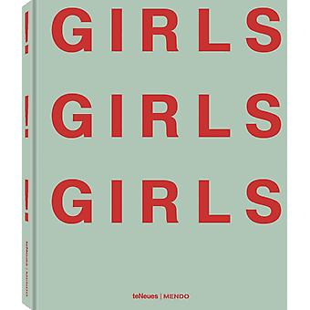 Girls Girls Girls by Ghislain Pascal
