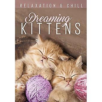Relax: Dreaming Kittens [DVD] USA import
