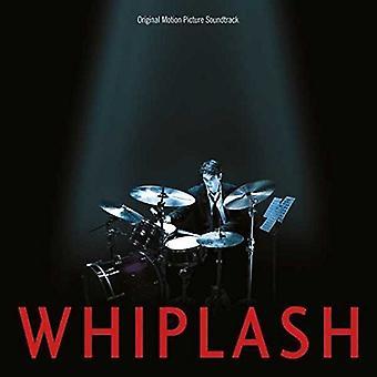 Whiplash / O.S.T. - Whiplash / O.S.T. [Vinyl] USA import