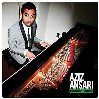 Aziz Ansari - Dangerously Delicious [Vinyl] USA import