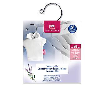 Cristalinas Armario Ambientador Completo 0% #lavanda Unisex