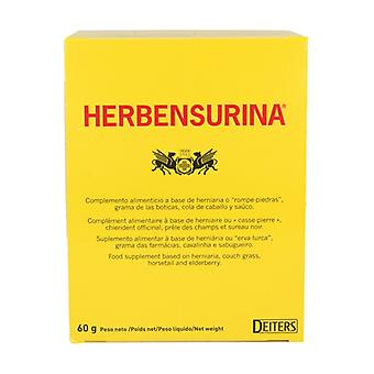 Herbensurin 40 infusion bags