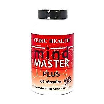 Mind Master Plus 60 capsules